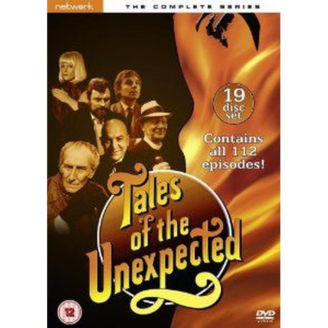 Tales of the Unexpected - The Complete Series [DVD]